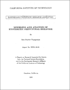 caltech thesis database